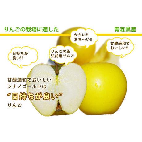 【家庭用】有袋ふじ/シナノゴールド/詰め合わせ 10kg 36玉