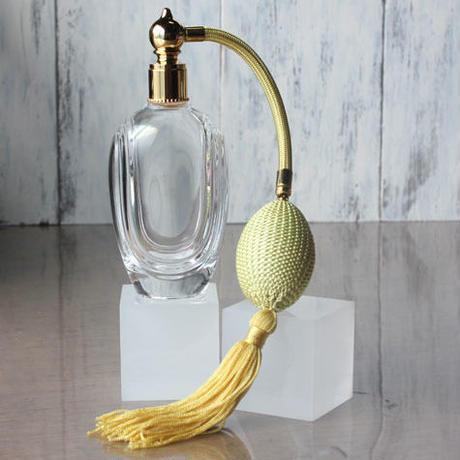 フランス製ボトル バルブアトマイザー 399853 CG(クリアー)【香水 フレグランス アロマ 詰替え容器 除菌 インテリア】