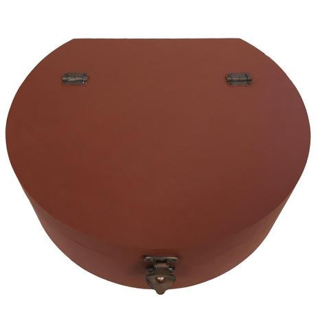 プリントアウト式 パターンパケットと素材のセット ハーダンガーのボックスと素材のセット