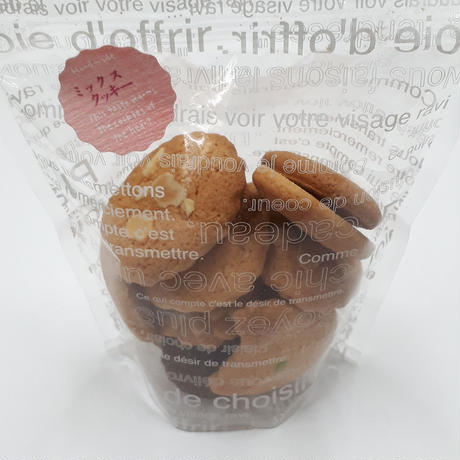 ミックスクッキー