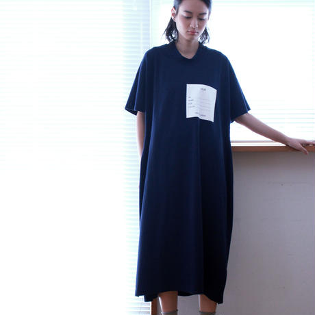 Name ワンピース / navy