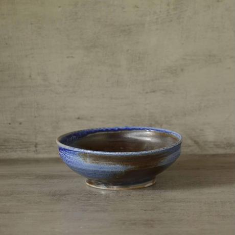 ソーダ釉茶碗