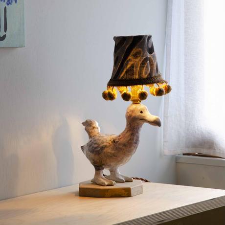 ドードのランプ