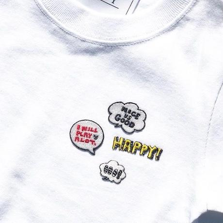 HAPPY BABY ロンパース