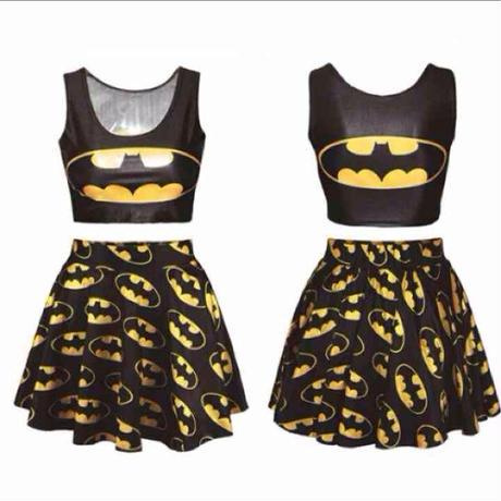 バットマン ハロウィン衣装 コスチューム