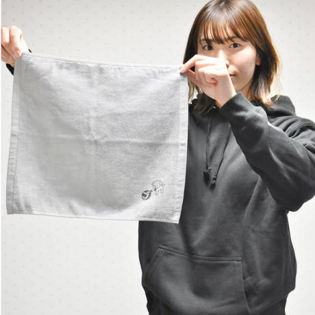 ハンドタオル produced by Risa