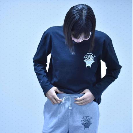 ロンT produced by Yuki&Yuka