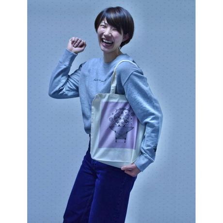 トートバック prodeced by Yuki&Yuka