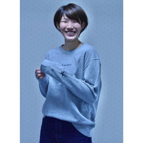 トレーナー produced by Yuki&Yuka