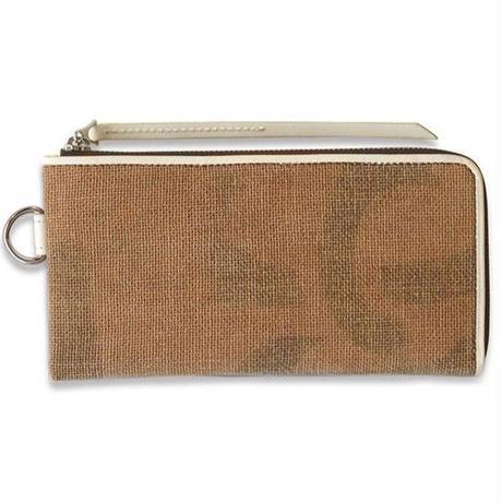 酒袋 財布 / SAKE Wallet Bianco