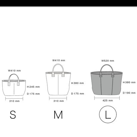 """酒袋鞄SHIB  L-27 出西織物 / SHIMANE """"Shusai"""" Homespun of  Plant Dyeing"""