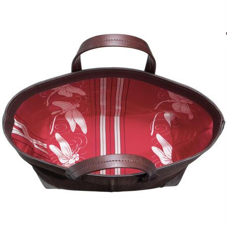 NEW     酒袋鞄 SHIB  S-57/とんぼ帯