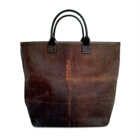酒袋鞄 SHIB    M-25 格子柄生地 / BOLD CHECKERD