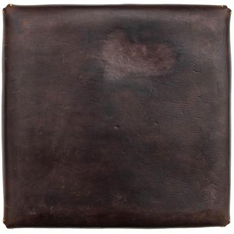 革盆角白 / TRAY Square Brown