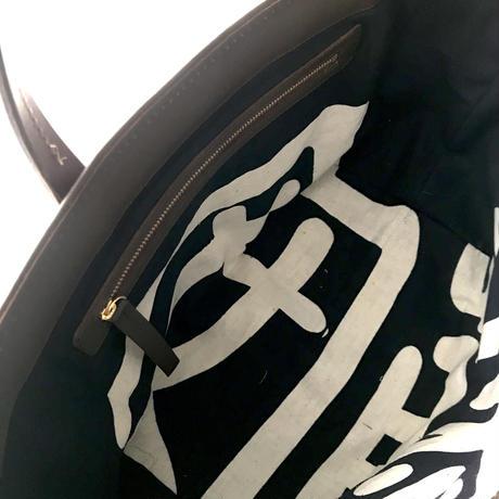 酒袋鞄 SHIB  S-52  半纏「安藤商店」 / HANTEN - Lively coat