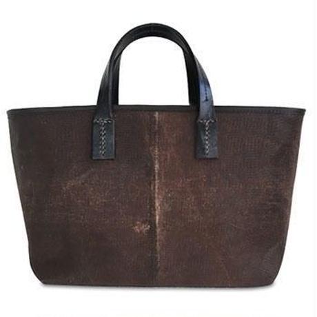 SHIB 酒袋鞄   S-48 遠州木綿帯 / KIMONO OBI