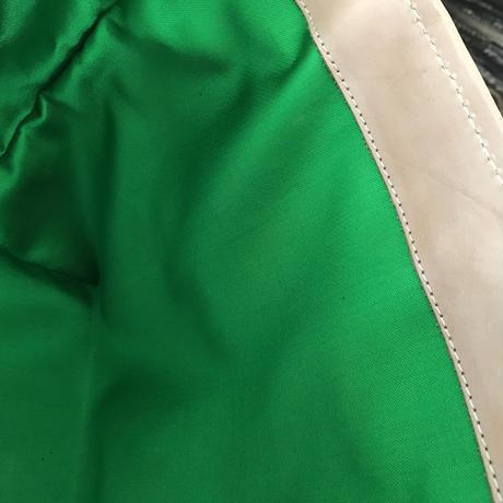 酒袋鞄 SHIB  S-50/正絹西陣緑帯