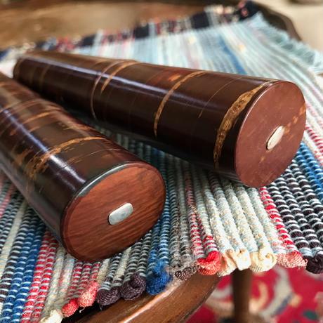 New SIZE   山桜樺葉巻入 / Cherry Bark Handicraft Cigar Case