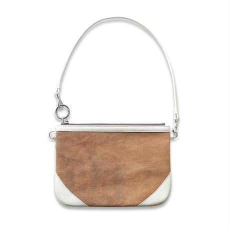 酒袋 コーナーポーチバッグ  W-202/ SAKE Corner Pouch Bag