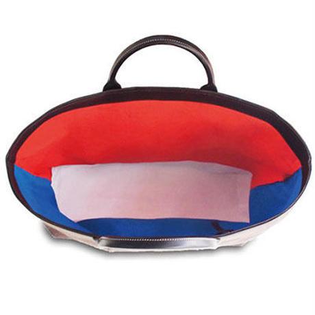 SHIB 酒袋鞄    L-45  フランス国旗  / THE FRENCH FLAG