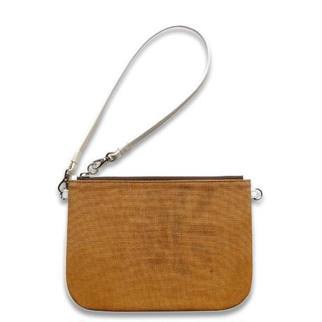 酒袋 ポーチバッグ/ SAKE Pouch Bag