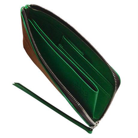 酒袋 財布  SAKE Wallet