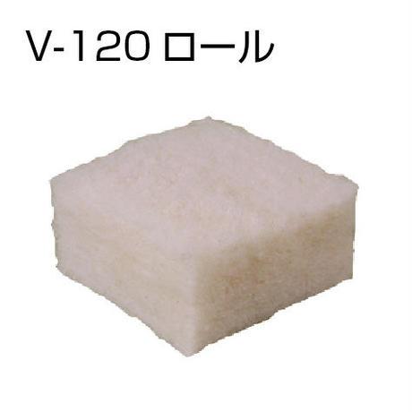 厚120×幅435×長10,500mm 2ロール入
