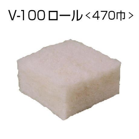 厚100×幅470×長10,500mm 2ロール入