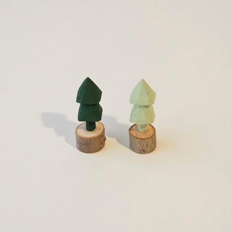 木  Ssize  /  green ・Light green