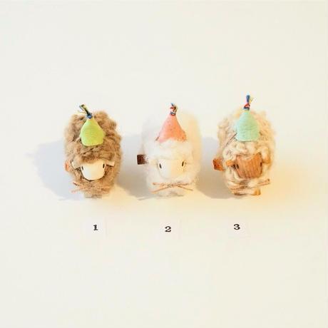 hitsuji object  S size  /  帽子<完成品>