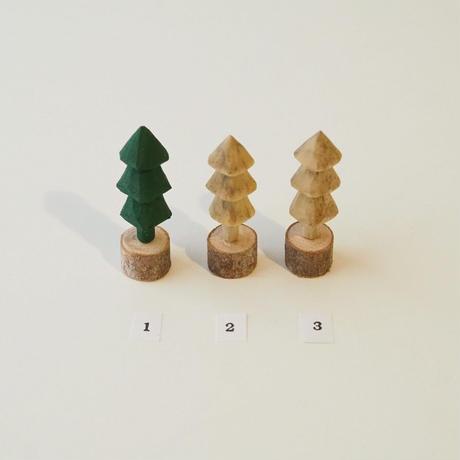 木   Msize  /  green・Natural