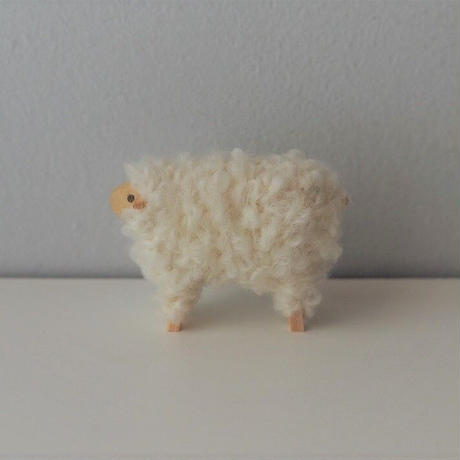hitsuji object  /  M size    Natural