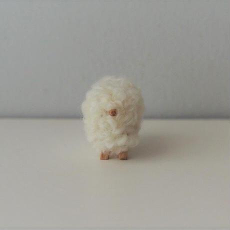 hitsuji object  /  S size   Oak
