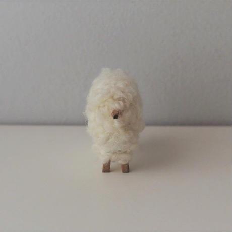 hitsuji object  /  M size   Walnut