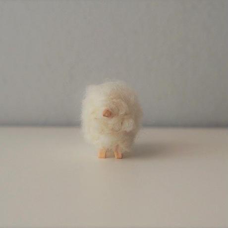 hitsuji object  /  mame size  Natural