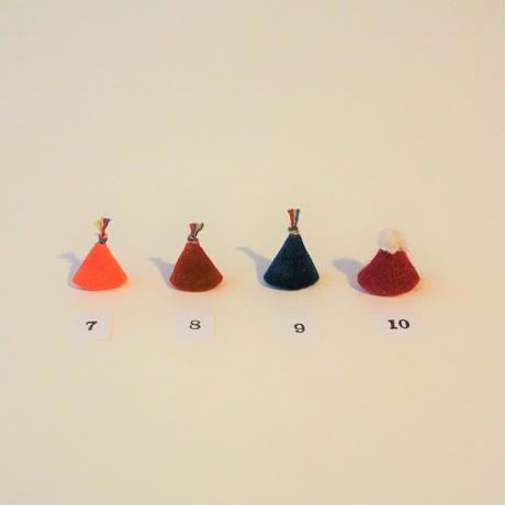 帽子   S/M size用