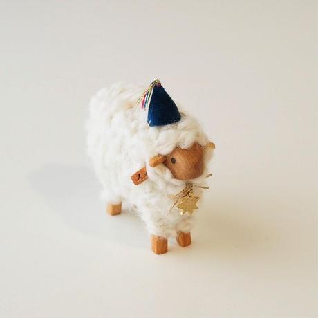 hitsuji object  L size / 帽子+星の首飾り<完成品>