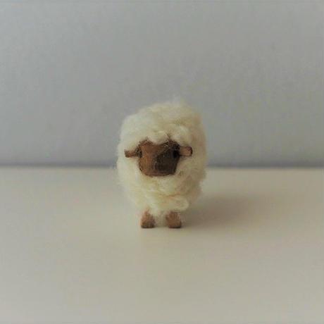 hitsuji object  /  S size   Walnut