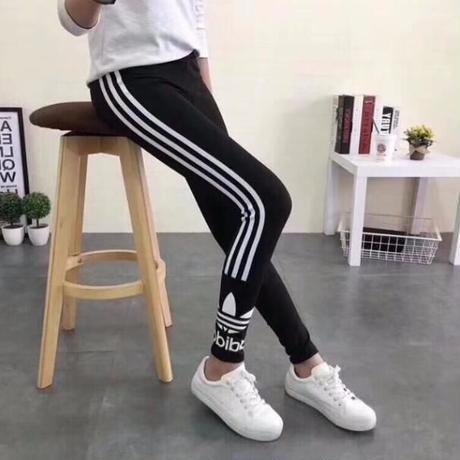 アディダス adidas トレーニング スキニーパンツ 人気   女性用