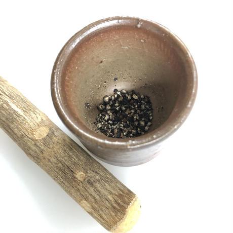 スパイスミル 備前焼一陽窯①〜⑤