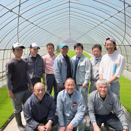 農家がつくったきな粉 (100g) 岐阜県産のきな粉 完全自家栽培の丸大豆一番挽き