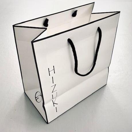 HIZUKIオリジナル紙袋