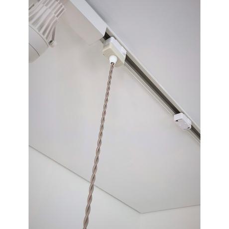 おおやぶみよ_ランプシェード(傘)スピカ コード/真鍮