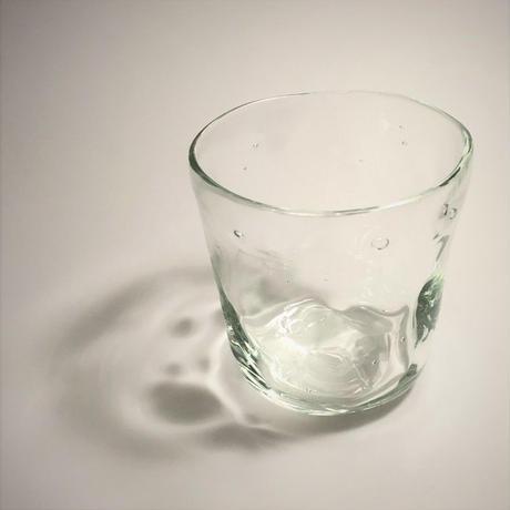 おおやぶみよ_スピカ角グラス