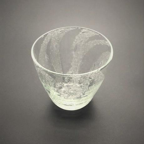 おおやぶみよ_ティンガーラ(天の川)グラス