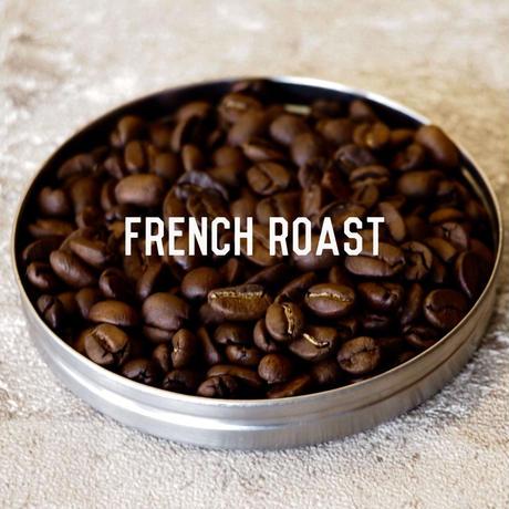 French Roast(フレンチロースト)400g