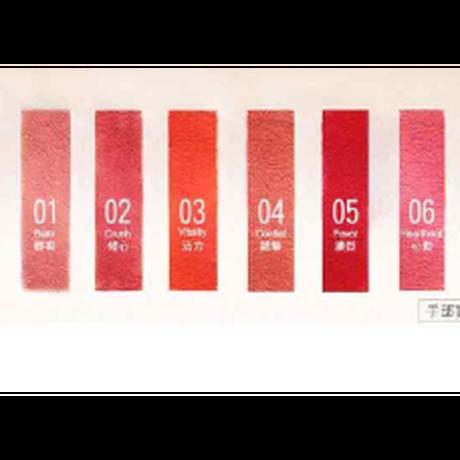 [即納商品]【heme】ライトキスベルベットリップグロス(全12色)