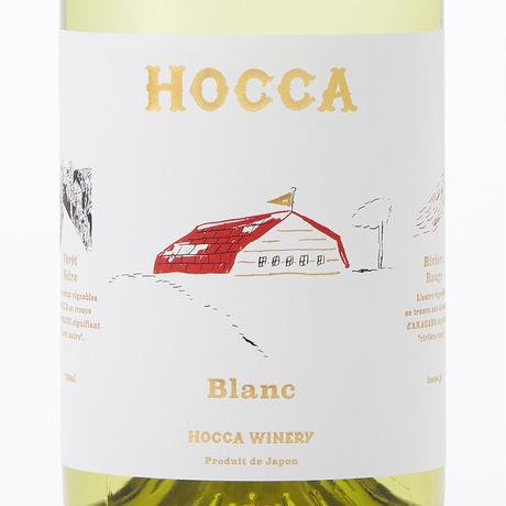 HOCCA Blanc ホッカ ブラン
