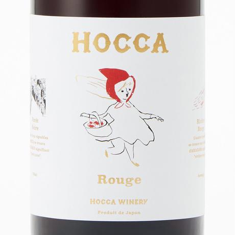 HOCCA Rouge|ホッカ ルージュ