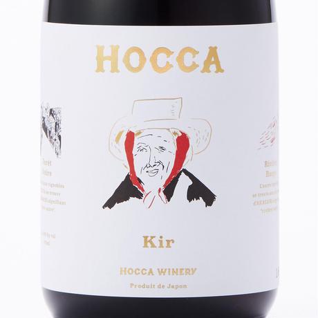 HOCCA Kir ホッカ キール